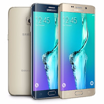 Samsung Galaxy S6 Edge Plus 4g 5.7 32 Gb Octacore 3g Libre