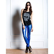 Jeans Pump Up Studio F Todas Las Tallas