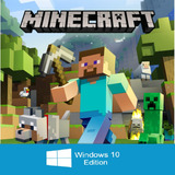Codigo Minecraft Windows 10 Edition Original | Envio Gratis!