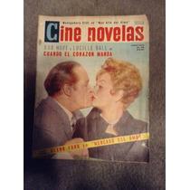 Cine Novelas Año 1963