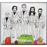 Fobia Mtv Unplugged Cd+dvd