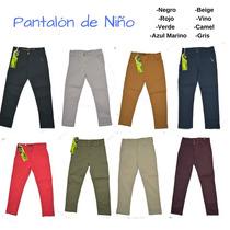 8b6d4093db Niños Pantalones Otras Marcas con los mejores precios del Mexico en ...