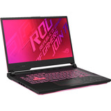 Asus Rog Strix G15 Gamer I7-10750h Gtx 1650 Ti 512gb 144hz