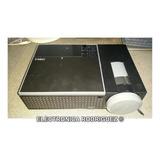 Proyector Dell 1209s Usado Para Extraer Piezas Si Enciende