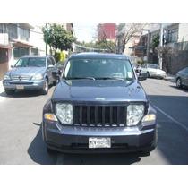 Jeep Liberty 4x4 2008 $159,500 Socio Anca
