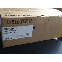 Toner Amarillo Ricoh Aficio Scp 231/ 232/ 242/ 311/ 312/ 320