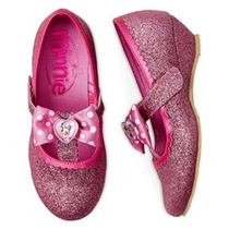 Zapatos Disney Colección Minnie Mouse Costume ~ Pink