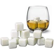 Piedras Enfriadoras Whisky Stones Tequila Ron Brandy Vodka