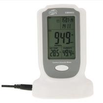 Medidor De Dióxido De Carbono Benetech Gm8802
