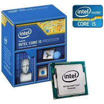 Procesador Intel Core I5 4460 3.2ghz 6mb Caché Socket 1150