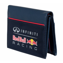 Cartera Original Red Bull Racing, Fórmula 1