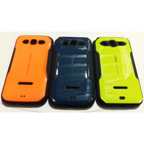 Funda Iglow Antigolpes Para Samsung Galaxy Grand Neo Plus