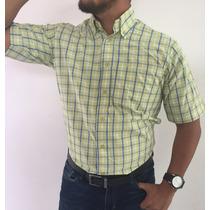 Camisa De Vestir Casual Paco Rabanne Hombre