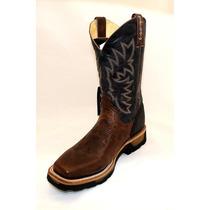 130030e59a Bota Vaquera Justin Boots Piel De Res. Mod 2 en venta en León ...