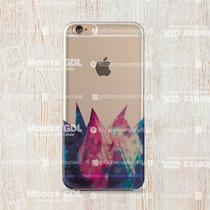 Funda Efecto Tipo 3d Iphone 5,5c, 6,6s, 6 Plus Galaxy S5, S6