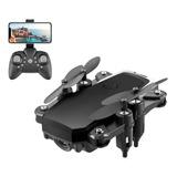 Dron A Control Re Lf606 Moto Con Wifi Y Cámara 4k Fpv