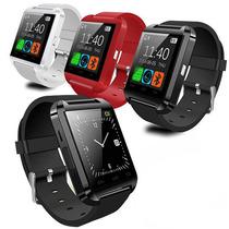 Reloj Smartwatch U8 Pro Android O Iphone Bluetooth Otros.