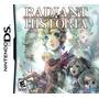Radiant Historia - Nintendo Ds - Standard Edition Ti