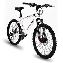 Bicicleta De Montaña Turbo 4.1 Aluminio R24