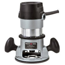 Porter-cable 690lr 11-amp Fijo-base Router