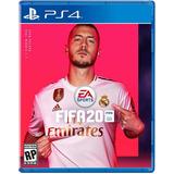 Fifa 20 (nuevo Y Sellado) - Play Station 4