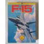 F15 City War Nes Caja F 15 American Video Nintendo Trqs