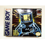 Protector Cristalino De Pet Para Consola Gameboy Blue Gray