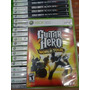 Guitar Hero World Tour Xbox 360 Seminuevo Solo En Igamers