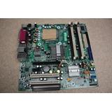 Motherboard Hp Compaq Dc 7600 Mt Soket  775 , Ddr2