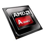 Procesador Amd A6 7480 3.50ghz With Radeon R5 Ad7480acabbox