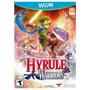Hyrule Warriors Juego Nintendo Wii U Eg