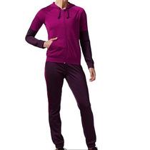 Pants Con Sudadera Ts Tricot Para Mujer Reebok Ab0706