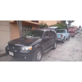 Ford Escape 3.0 Xlt Piel Limited At 2005