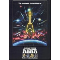 Dvd Interstella 5555: The 5tory Of The 5ecret 5tar 5ystem
