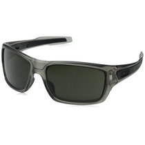 Oakley Turbine Matte Grey Ink - Dark Grey Urban Jungle