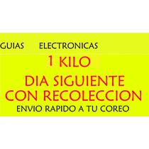 Guia Prepagada Dhl 1 Kg Dia Siguiente Electronica Digital