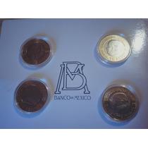 Monedas 20 Pesos Morelos