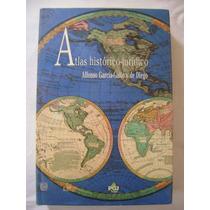 Atlas Histórico - Jurídico - Alfonso García - Gallo Y De D.