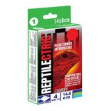 Placa Térmica Para Terrario Reptiles 8x14cm 4 Watts 3571