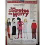 Poster Los Secretos De Harry Woody Allen Demi Moore 1997