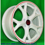 Rines 18 5/114 Honda Civic 5 Birlos Tipo R Directo Msi