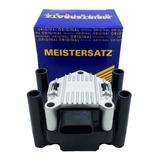 Bobina Encendido Vw Jetta A4 Clasico 99-15 2.0l Meistersatz
