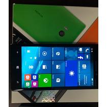 Nokia Lumia 930 + Cargador Inalambrico + Bateria Nueva