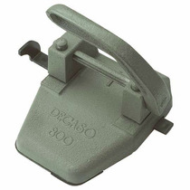 Perforadora Pegaso 2 Agujeros 8 Cm Fierro Gris Azo-per-800