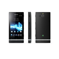 Sony Ericsson Xperia U St25 Android 8gb Hm4 Color Negro Wifi