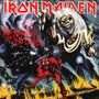 Iron Maiden - The Number Of The Beast Partituras De Guitarra