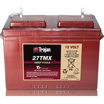 Bateria Trojan 27tmx Solar 12v 105 Ah