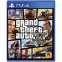 Grand Theft Auto V (gta 5) Ps4 *sellado* *envio Gratis*