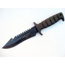 Cuchillo Tactico Militar Modelo Fuerzas Especiales + Gratis