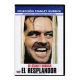 The Shining El Resplandor Stanley Kubrick Pelicula Dvd